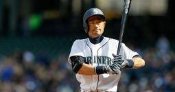 Baseball player Suzuki Ichiro (Picture 2)