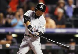 Baseball player Suzuki Ichiro (Picture 4)