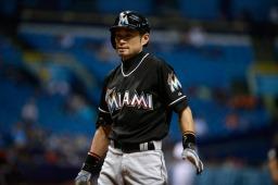 Baseball player Suzuki Ichiro (Picture 8)