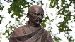 Mohandas Karamchand Gandhi picture