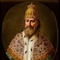 Ivan IV Vasilyevich picture