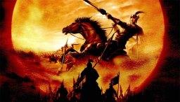 Chinese Han Dynasty hero Wei Qing