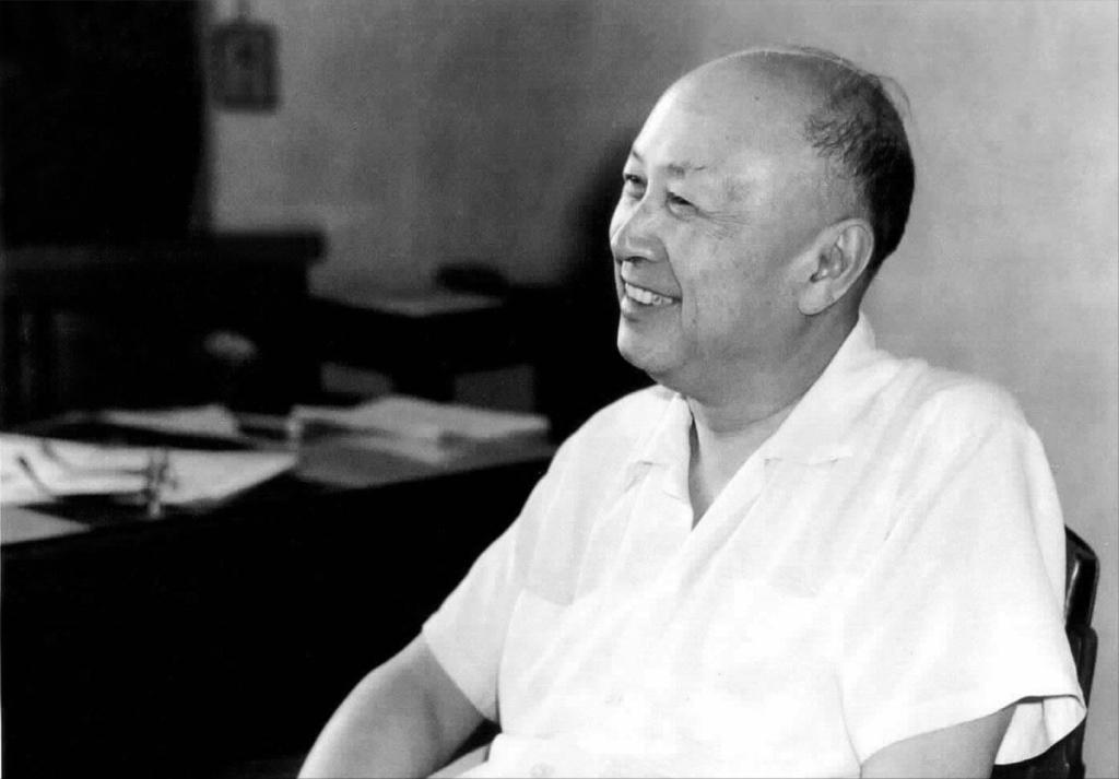 China's space father Qian Xuesen (HD picture 6)