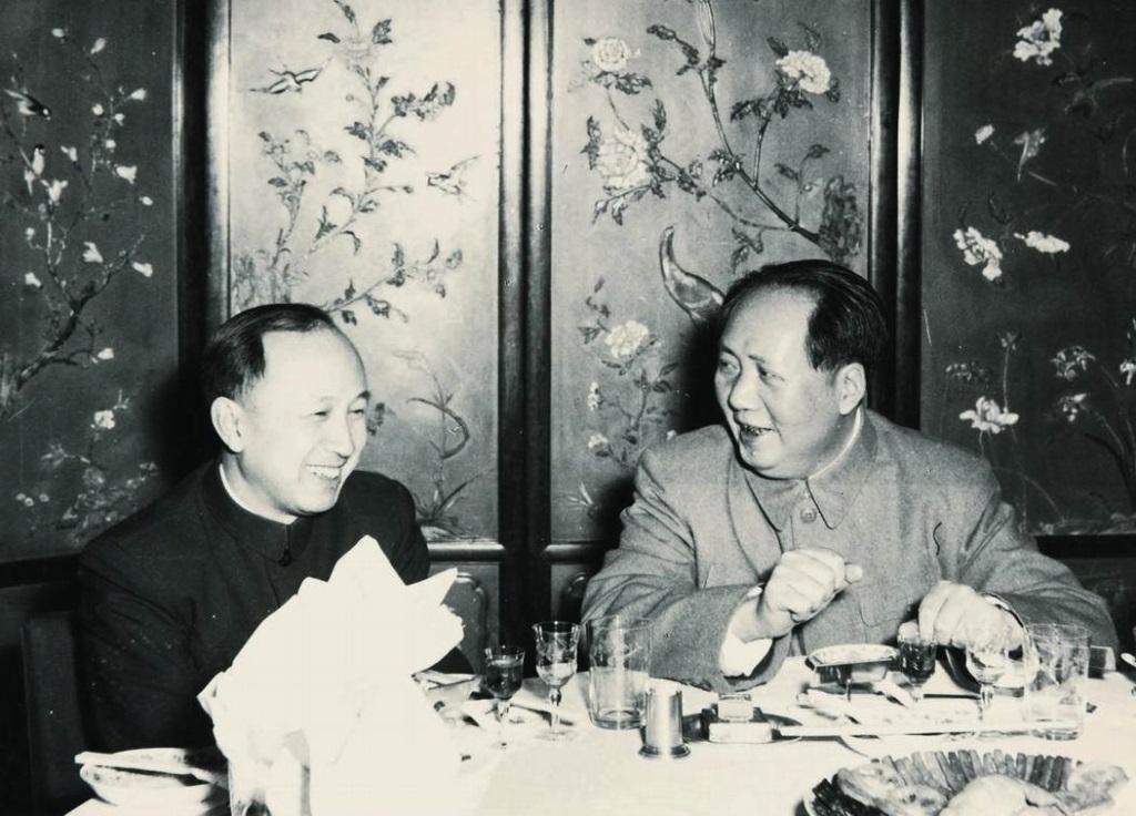 China's space father Qian Xuesen (HD picture 2)