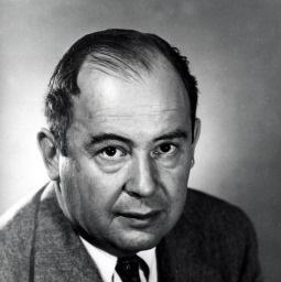 John von Neumann picture