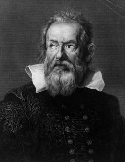 Italian physicist Galileo (Picture 3)