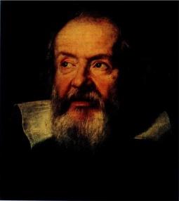 Italian physicist Galileo (Picture 5)