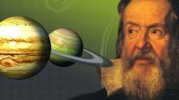 Italian physicist Galileo (Picture 2)