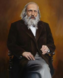 Dmitry Mendeleev (Picture 3)