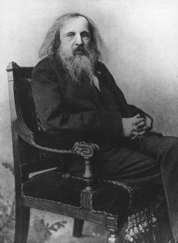 Dmitry Mendeleev (Picture 1)