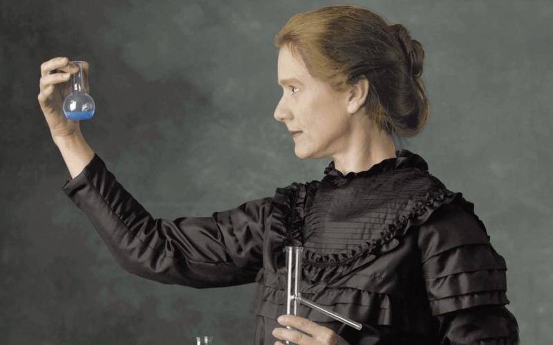 Marie Skłodowska Curie (Picture 1)