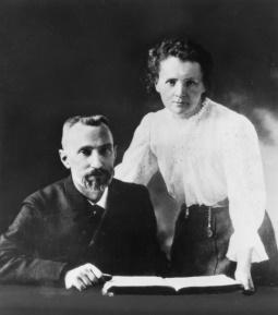 Marie Skłodowska Curie (Picture 6)