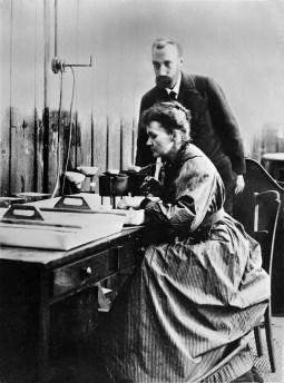 Marie Skłodowska Curie (Picture 2)