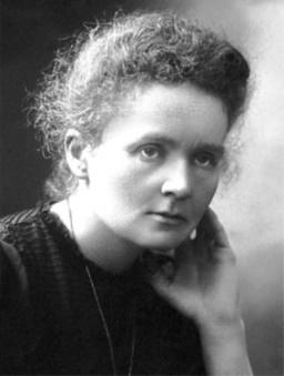 Marie Skłodowska Curie (Picture 5)
