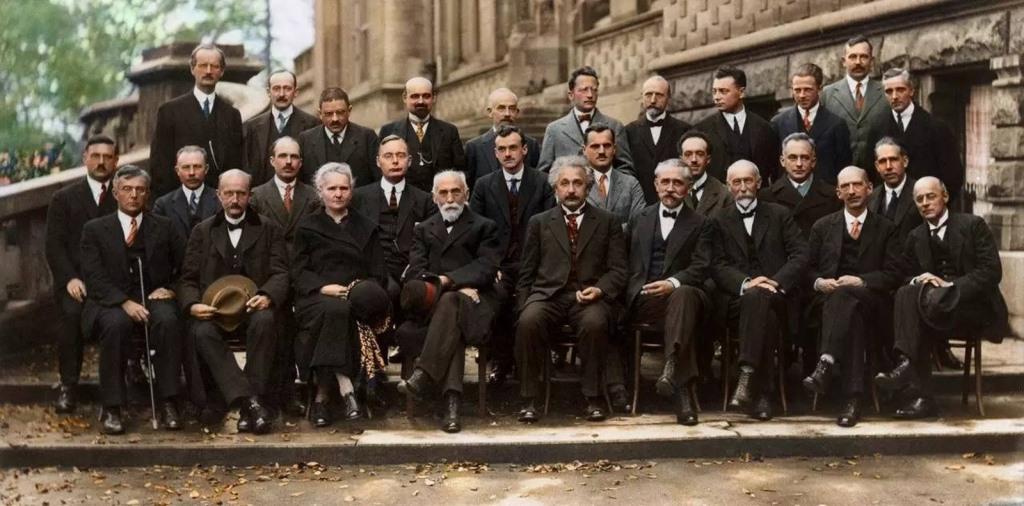 Physicist Albert Einstein (HD picture 2)